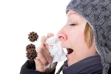 Viren in der Luft