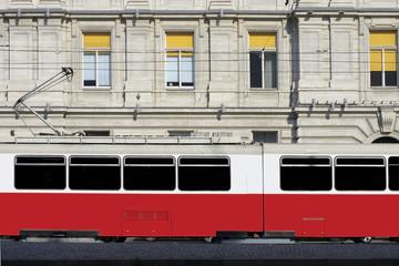 WienerStraßenbahn