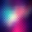 Beautiful abstract geometric style background