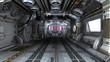宇宙ステーション - 65164877