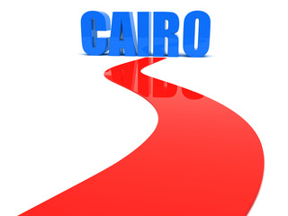 Journey to Cairo