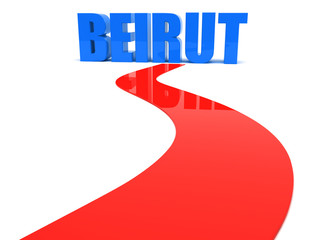 Journey to Beirut