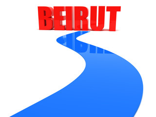 Trip to Beirut