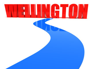 Trip to Wellington