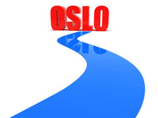 Trip to Oslo