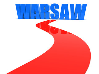 Journey to Warsaw