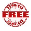 Free download stamp