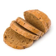 Healthy grain bread