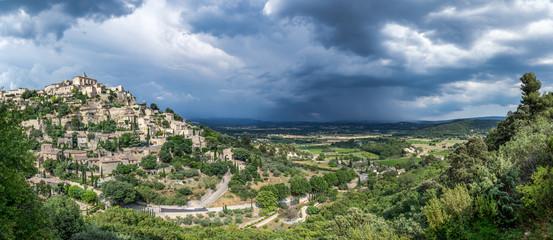 Gordes - Frankreich