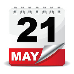 21 MAY ICON