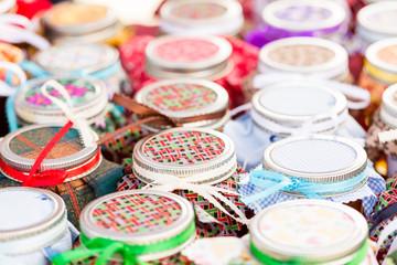 Custom jars