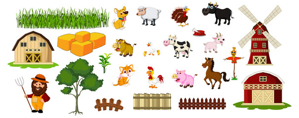 related pictures farm animals - photo #12