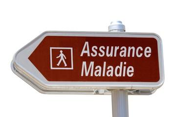 Santé publique, assurance maladie