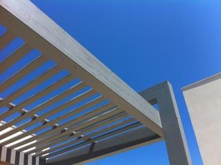 tetto in legno 2