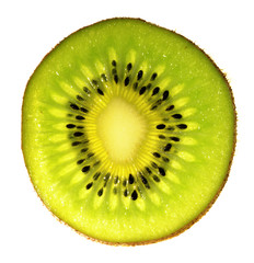 Kiwifruit slice