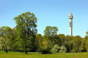 Stockholms TV-Tower
