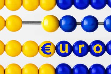 Euro - Abacus