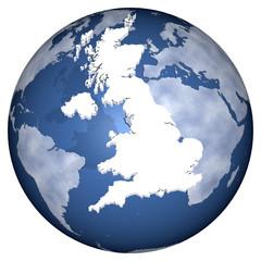 Gran Bretagna Mondo