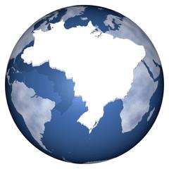Brasile Mondo