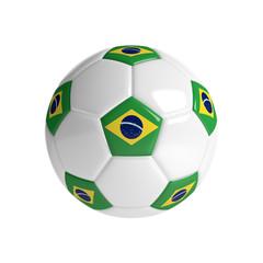 Fußball - Brasilien