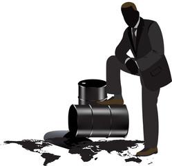 petroliere