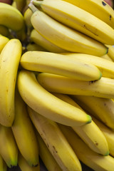 Mucchio di banane