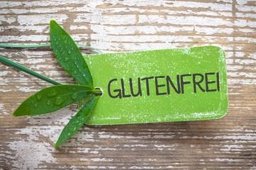 Glutenfrei Label