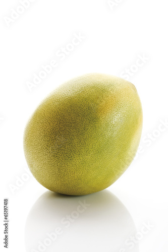 canvas print picture Honig- Pomelo,close-up