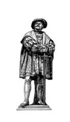 Philippe de Hesse - 16th century