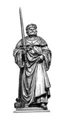 Frederic de Saxe - 16th century