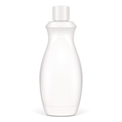 Cream, Shampoo, Gel Or Lotion Plastic Bottle