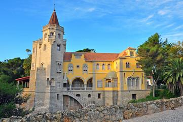 Cascais palace