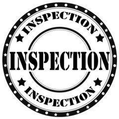 Inspection-stamp