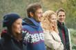 Deutschland,Bayern,Englischer Garten,Jugendliche,Portrait