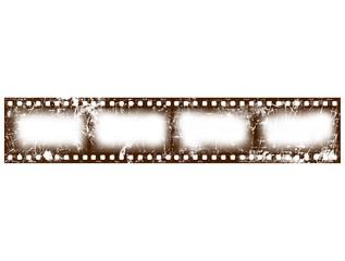 Film Frame Old 4x