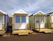 Beach Huts - 65210244
