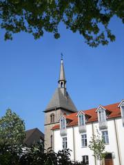 St.-Bonifatius-Kapelle in Detmold