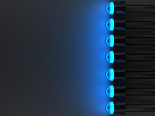 Lot of light emitting diode (LED)