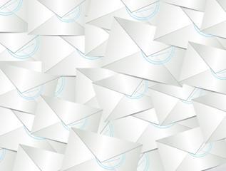 emails graphic illustration design