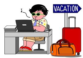 もうすぐ夏休み