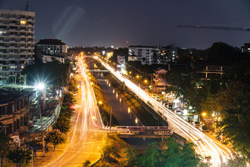Chiang Mai Night