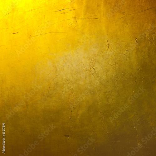 Gold texture wallpaper - 65217891