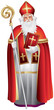 Heilige Nikolaus, Sinterklaas, Saint Nicholas - 65218860