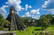 Tikal Maya Ruinen in Guatemala - 65221653