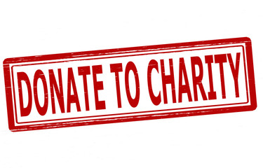 Donate to charity