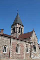 Eglise de Villard-les-Dombes