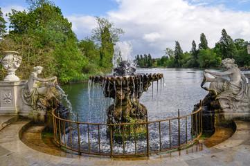 Italian Garden Fountains 2