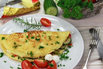 Omelett