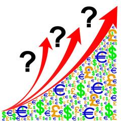 вопрос график роста