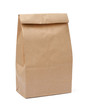 Brown Lunch Bag  - 65234214